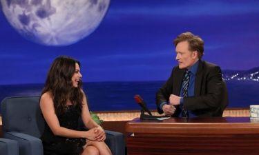 Mila Kunis: Αισθάνομαι σαν ένας gay παγιδευμένος στο σώμα μιας γυναίκας