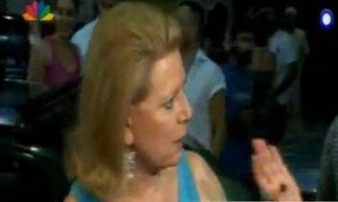 Έλενα Ακρίτα: Γιατί δεν απάντησε στις ερωτήσεις για το σκηνικό Κανέλλη-Κασιδιάρη