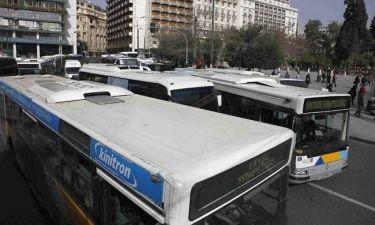 ΟΑΣΑ: Αλλαγές στα δρομολόγια των λεωφορείων