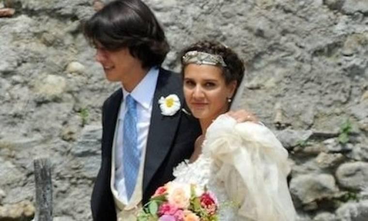 Margherita Missoni: ο γάμος της χρονιάς και η παράνυφός της Ευγενία Νιάρχου