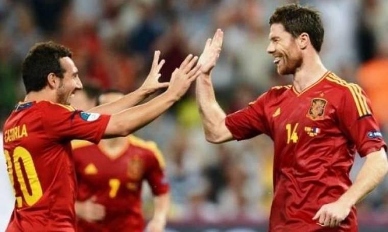 Euro 2012: Στον τελικό η Ισπανία, 4-2 στα πέναλτι (photos+video)