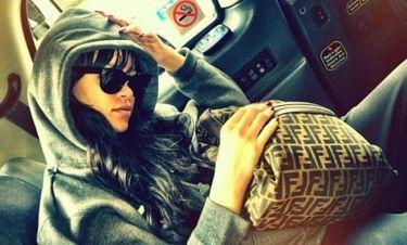 Έβγαλαν άρον – άρον τη Rihanna από το ξενοδοχείο στο οποίο έμενε