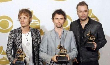 Το επίσημο τραγούδι των Ολυμπιακών Αγώνων από τους Muse
