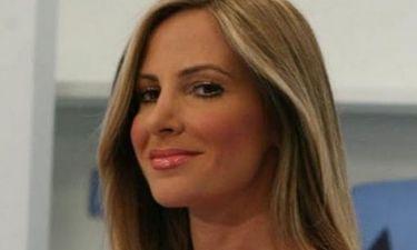 Τζούλη Αγοράκη: «Σε όλη τη διάρκεια της εγκυμοσύνης ένιωθα γυναίκα σε απόσυρση»