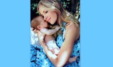Τζούλη Αγοράκη: «Για επόμενο παιδί  θα προτιμούσα μια ανάδοχη μητέρα, όπως έκανε και η Σάρα Τζέσικα Πάρκερ»