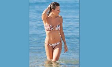 Σίσσυ Φειδά: «Είμαι αρκετά τεμπέλα και προτιμώ το personal training από το γυμναστήριο»