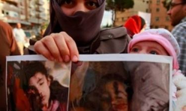 Συρία: Σφαγές Χριστιανών από «αντάρτες» ισλαμοφασίστες