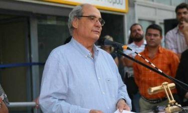 Εγκαινιάσθηκε το γραφείο αγάπης και εθελοντισμού στο Δήμο Πειραιά