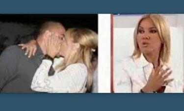 Χριστίνα Παππά: «Είμαι ερωτευμένη»