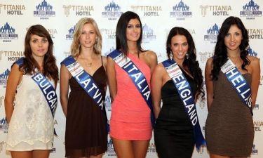 Μις Παγκόσμιος Τουρισμός: Όταν ο Τουρισμός συνδυάζεται με την ομορφιά