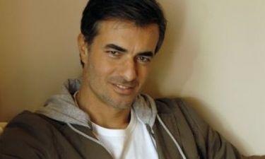 Σερχάν Γιαβάς: «Βγαίνω σπάνια και δεν πηγαίνω σε κοσμικά μέρη»