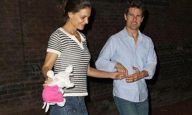 Tom Cruise – Katie Holmes: Η μεγάλη περιουσία που καλούνται να χωρίσουν