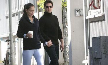 Tom Cruise – Katie Holmes: Η τελευταία κοινή τους εμφάνιση
