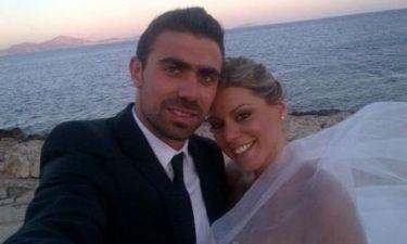 Οι πρώτες φωτογραφίες από το γάμο του Γιάννη Μανιάτη!