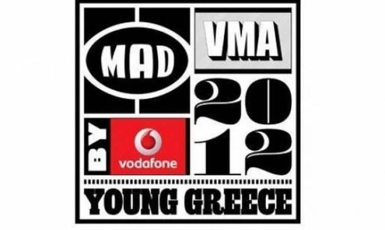 Απόψε στον Ant1 τα MAD VIDEO MUSIC AWARDS 2012