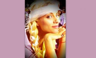 Δούκισσα Νομικού: Πώς βρέθηκε η μπομπονιέρα στα μαλλιά της;