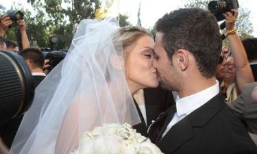 Το φωτογραφικό άλμπουμ του γάμου του Γιάννη Μανιάτη!