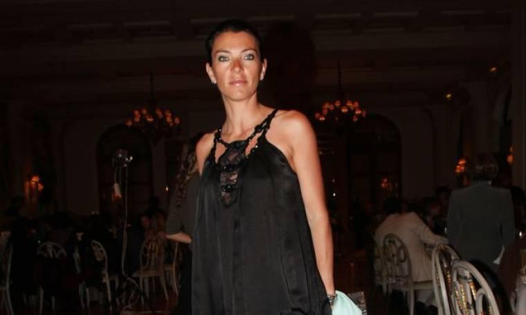 Μαρίνα Βερνίκου: Θέλει να επιστραφούν τα Μάρμαρα του Παρθενώνα