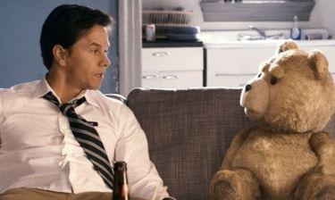 Το Ted πρώτο στο box office