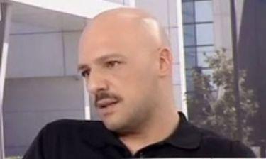 Νίκος Μουτσινάς: «Όταν έχασα τον παππού και τη γιαγιά μου, τελείωσα»