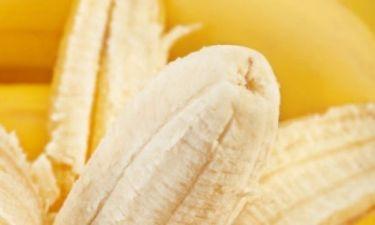 Τρεις μπανάνες την ημέρα για να έχετε το κεφάλι σας ήσυχο
