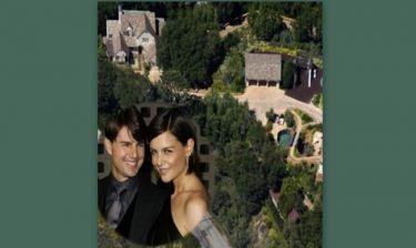 Tom Cruise Vs Katie Holmes: Δείτε τα σπίτια τους σε όλο τον κόσμο.