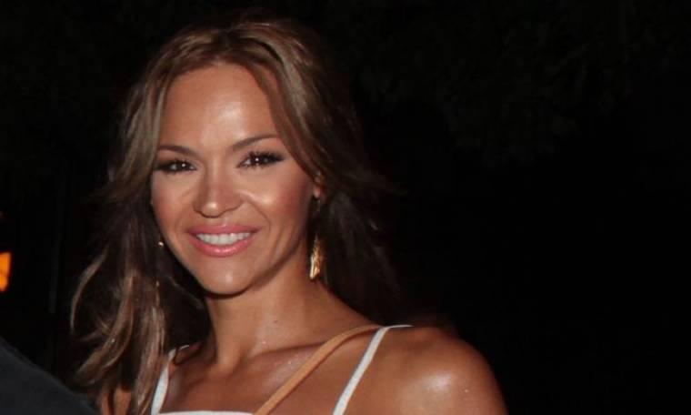 Νικολέττα Καρρά: «Δεν έχω εξοφληθεί ακόμη από την σειρά που έκανα στη Κύπρο»