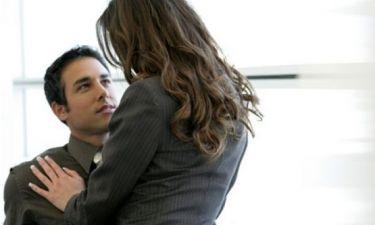 Ποια είναι η αγαπημένη στάση των αντρών στο σεξ;