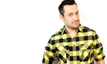 Γνωστός τραγουδιστής έγινε έξαλλος με τον Θέμη Γεωργαντά