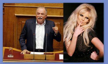 Αλεξανδράτου: Μήνυσε τον Παπαδημούλη για… δυσφήμηση