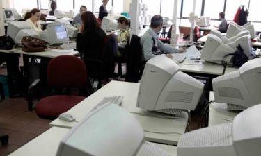 Ποιοι δημόσιοι υπάλληλοι φεύγουν μέχρι το 2015