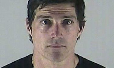 Δείτε τη φωτογραφία σύλληψης του Matthew Fox
