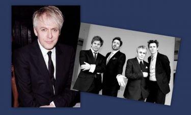 Ο Nick Rhodes των Duran Duran μιλάει αποκλειστικά στο gossip-tv.gr
