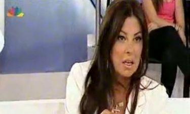 Άντζελα Δημητρίου: «Δεν ήξερα ότι η Κερύνεια είναι στα Κατεχόμενα-Πέρυσι μου έδιναν 60.000 ευρώ και δεν πήγα»