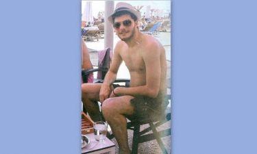 Λούκας Γιώρκας: Ταβλάκι στην παραλία