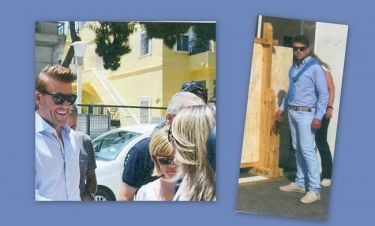 Σπύρος Σούλης: Συνεργασία με φιλανθρωπικό χαρακτήρα