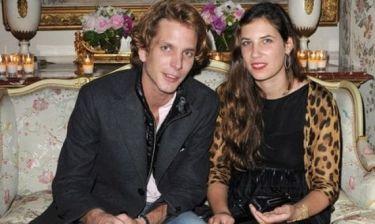 Παντρεύεται ο γιος της πριγκίπισσας Καρολίνα!