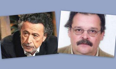 Συνελήφθησαν ο Μάκης Τριανταφυλλόπουλος και ο Νίκος Γεωργιάδης