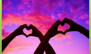 Μ΄αγαπώ… Μ΄αγαπάς?