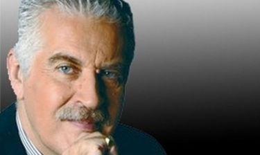 Νίκος Σίμος: Ο νέος διευθύνων σύμβουλος της ΕΡΤ