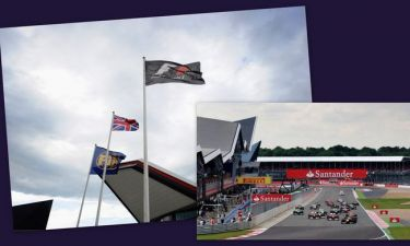 «Formula 1»: Grand Prix στη Μεγάλη Βρετανία