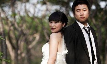 Κίνα: η νύφη θέλει παρακάλια