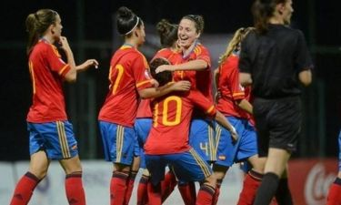 Άνετα στα ημιτελικά Ισπανία και Σουηδία