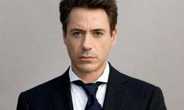 Robert Downey Junior: Μιλάει για τον εθισμό του στα ναρκωτικά