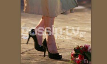 Ποια Ελληνίδα πρωταγωνίστρια μας δείχνει το τριανταφυλλάκι της;