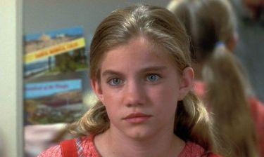 Δείτε πώς είναι σήμερα η πρωταγωνίστρια της ταινίας «Το Κορίτσι μου»;
