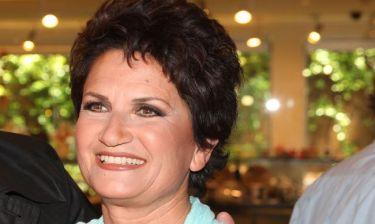 Άλκηστις Πρωτοψάλτη: «Όταν τραγουδάω στο εξωτερικό νιώθω ότι η Ελλάδα περνά μέσα από τα κύτταρα μου»