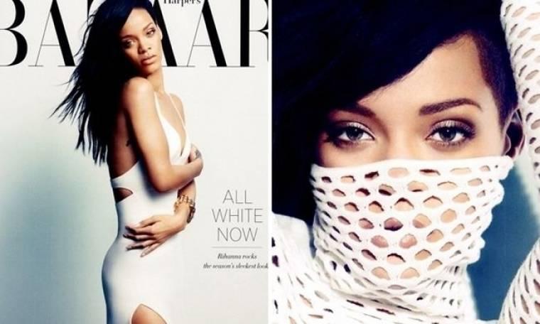 Rihanna: Η Αγάπη δεν υπάρχει