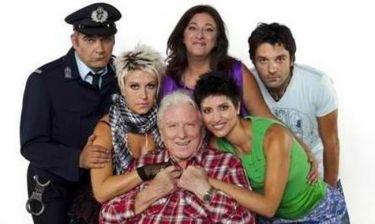 Γιατί επενέβη η αστυνομία για την παράσταση «Ο παππούς έχει πίεση»;