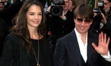 Tom Cruise – Katie Holmes: Θα τα βρουν εκτός δικαστηρίου τελικά;